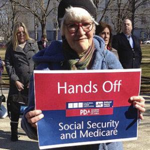 The Hirono Amendment Aims to Protect Medicare & Medicaid