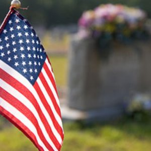 Military Scam Offers to Pay for Burial Costs
