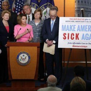 The ACA Repeal Bill is Back ~ Call Congress & Say NO