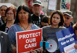 House Passes AHCA ~  Takes Away Health Care Protections & Affordability from Millions of Americans
