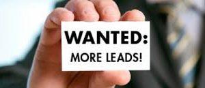 Beware of Lead Generating Businesses Posing as Legitimate Government Agencies