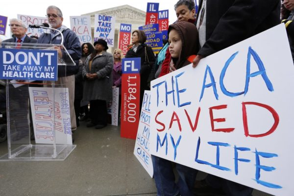 Graham-Cassidy Bill Again Pushes ACA Repeal & Threatens Health Coverage for Elders