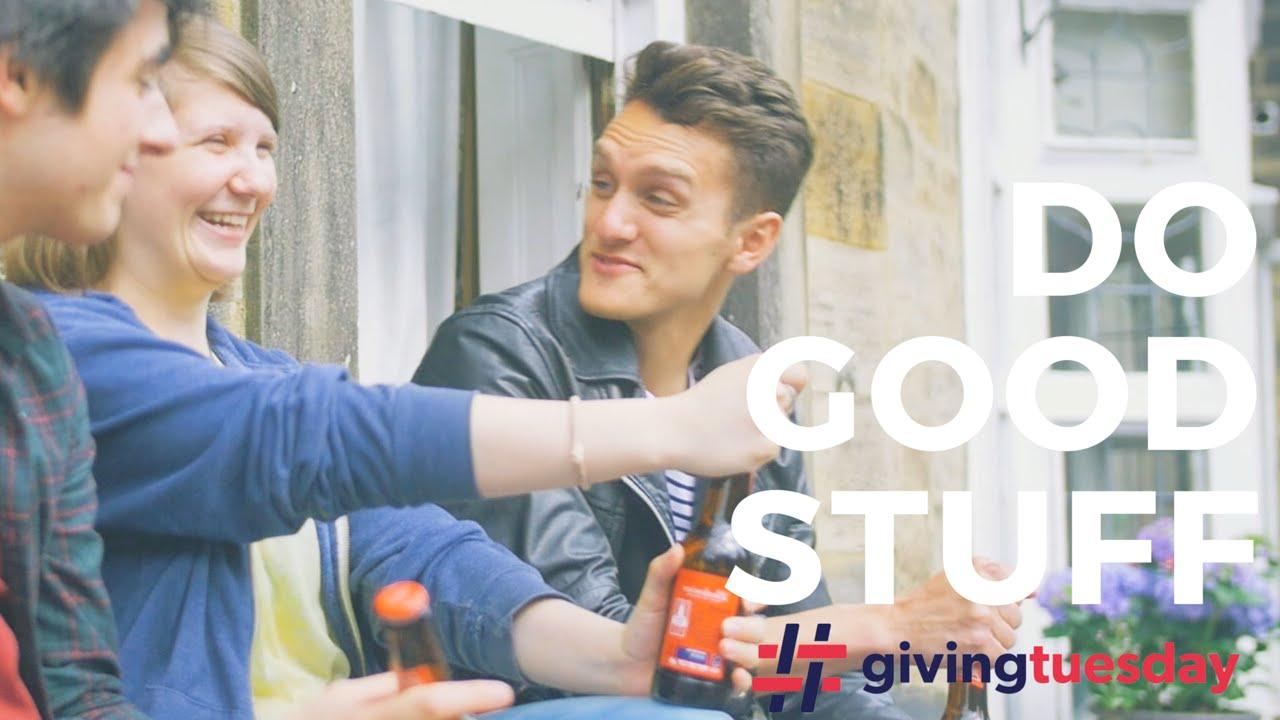 do good stuff-GT