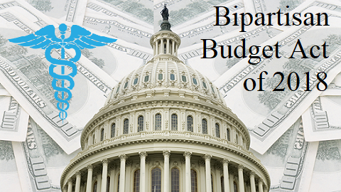 How Does the Bipartisan Budget Act of 2018 Affect Medicare
