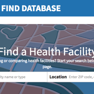 New Nursing Home Search Website Dangerously Misleading