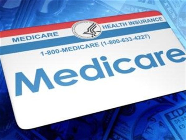 Image result for medicare