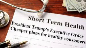 Trump Administration Moves to Ease Rules on Short Term Health Insurance Plans