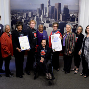 SMP, Stop Senior Scams Acting Program and Los Angeles City Council Kick Off New National Senior Fraud Awareness Day