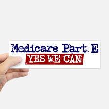 CHA-Medicare Part E