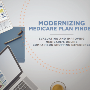 Report Exposes Major Shortcomings in Medicare Plan Finder