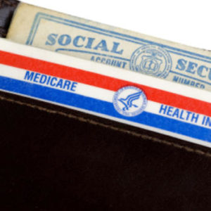 Medicare's Trust Fund Is Projected to Deplete in 8 Years; Social Security in 16