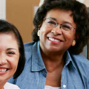 New Advocacy Guide: Oral Health for Older Adults in California