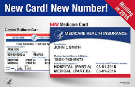 New Medicare Cards, Same Old Scammers