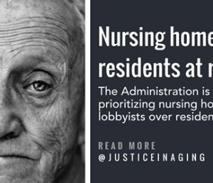 CMS Rolls Back Important Nursing Home Protections