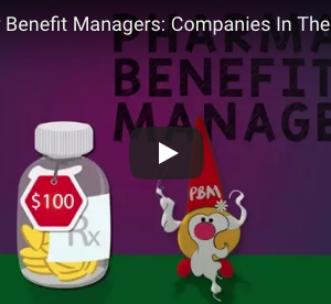 Did You Know Pharmacy Benefit Managers Play a Significant Role in Prescription Drug Pricing?
