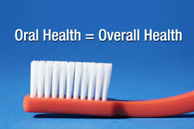 Ask Congress to Support Medically Necessary Oral Health Care
