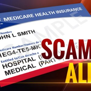 Do You Have Your New Medicare Card? Beware of New Scams