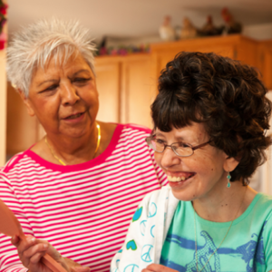 Your Story Can Help Us Fix California's Broken Long Term Care System