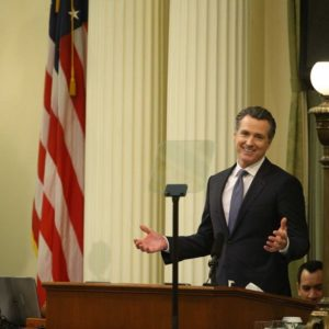 Governor Newsom Calls for a Master Plan on Aging