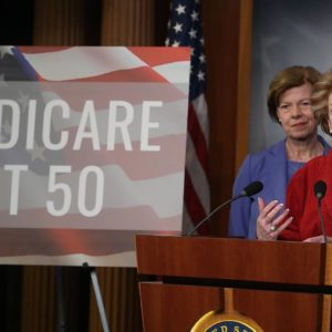 Medicare at 50 Act Would Provide Medicare Opt-In for People Age 50-64