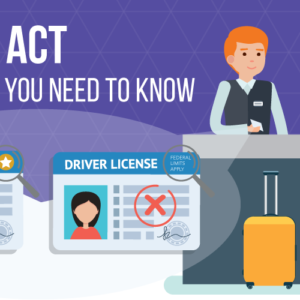 REAL ID Requirements & What It Means for Older Adults