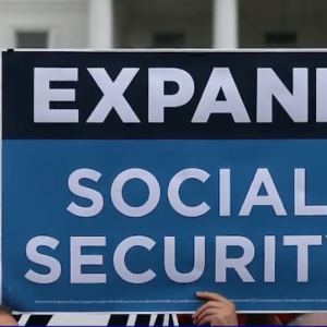 Social Security is Here for the Long Haul ~ Don't Believe the Myths