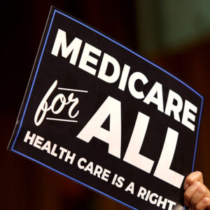 New Tool Available to Compare Medicare-for-All & Other Public Health Plan Proposals
