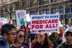 """House of Representatives Holds First """"Medicare-for-All"""" Hearing"""