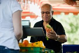 CalFresh Applications Soar After Food Stamp Program Includes More Seniors & People with Disabilities