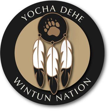 Yocha Dehe Winton Nation logo