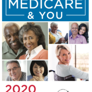 Unbiased Info from CMS on Medicare Coverage Options is No Longer a Given