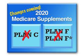 2020 Brings Changes to Medicare Supplement Insurance (Medigap)