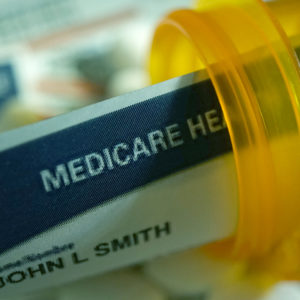 House Passes Historic Bill to Lower Drug Prices & Expand Medicare