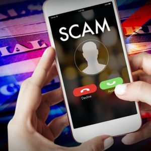 Have You Heard the New Twist in Social Security Phone Scams?