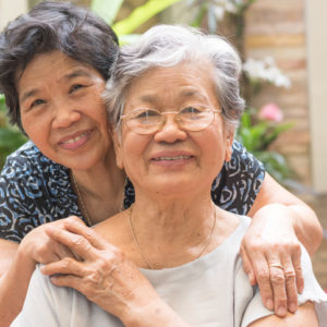 CHA Supports Family Caregiver Economic Security Act