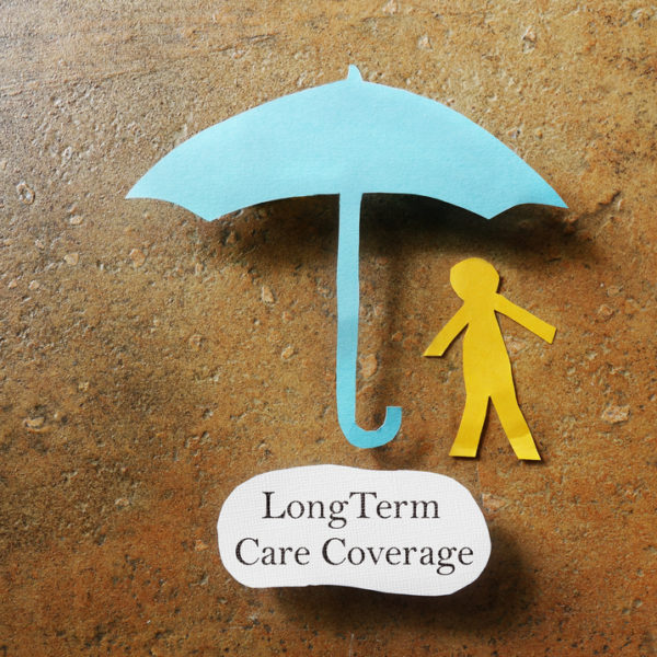 CHA Supports SB 1342 ~ Long Term Care Insurance Inflation Protection
