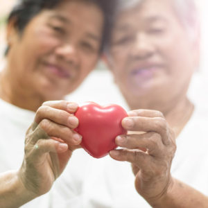 Preserve Services for Seniors in Final Budget
