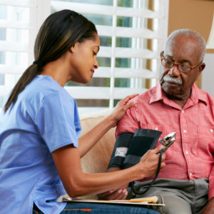 "Watch Out for Inappropriate Denials of Home Health Coverage for ""Lack of Improvement"""