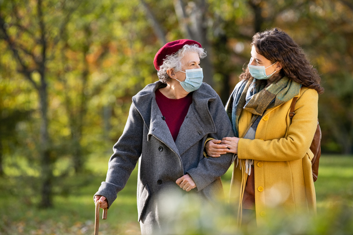 New Guidance on Visitation Rights for Nursing Home Residents