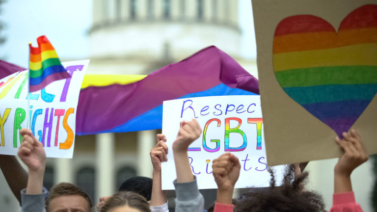 Biden Administration Reinstates Protections for LGBTQ Against Health Care Discrimination